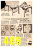 1960 Sears Fall Winter Catalog, Page 489