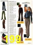 1971 Sears Fall Winter Catalog, Page 199