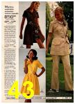1972 Montgomery Ward Spring Summer Catalog, Page 43