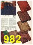 1940 Sears Fall Winter Catalog, Page 982