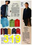 1972 Sears Spring Summer Catalog, Page 319