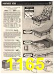 1975 Sears Spring Summer Catalog, Page 1165