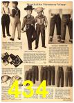 1962 Sears Fall Winter Catalog, Page 434