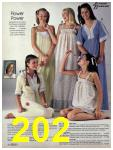 1981 Sears Spring Summer Catalog, Page 202