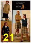 1966 Montgomery Ward Fall Winter Catalog, Page 21