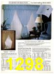 1983 Sears Fall Winter Catalog, Page 1298
