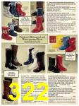 1978 Sears Fall Winter Catalog, Page 322