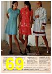 1972 Montgomery Ward Spring Summer Catalog, Page 69