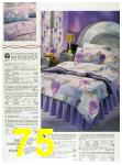 1989 Sears Home Annual Catalog, Page 75