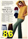 1975 Sears Fall Winter Catalog, Page 86