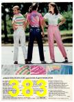 1981 Montgomery Ward Spring Summer Catalog, Page 383