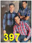 1988 Sears Fall Winter Catalog, Page 397