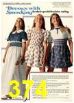 1974 Sears Spring Summer Catalog, Page 374