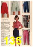 1964 Sears Spring Summer Catalog, Page 135