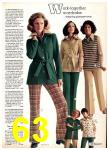 1975 Sears Fall Winter Catalog, Page 63