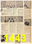 1956 Sears Fall Winter Catalog, Page 1443