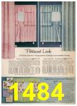 1962 Sears Spring Summer Catalog, Page 1484