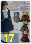 1980 Sears Fall Winter Catalog, Page 17
