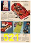 1973 Sears Christmas Book, Page 521