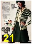 1975 Sears Fall Winter Catalog, Page 21