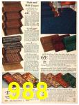 1940 Sears Fall Winter Catalog, Page 988