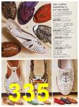1987 Sears Spring Summer Catalog, Page 335