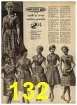 1962 Sears Spring Summer Catalog, Page 132