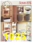 1988 Sears Fall Winter Catalog, Page 1025