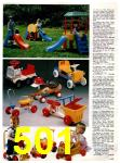 1983 Sears Christmas Book, Page 501