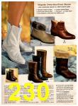 1966 Montgomery Ward Fall Winter Catalog, Page 230