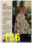 1979 Sears Spring Summer Catalog, Page 136
