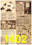 1963 Sears Fall Winter Catalog, Page 1402