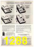 1971 Sears Fall Winter Catalog, Page 1288
