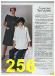 1985 Sears Spring Summer Catalog, Page 256