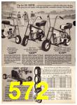 1969 Sears Fall Winter Catalog, Page 572