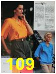 1991 Sears Spring Summer Catalog, Page 109