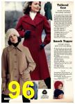 1975 Sears Fall Winter Catalog, Page 96