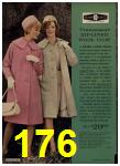 1962 Sears Spring Summer Catalog, Page 176