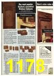1976 Sears Fall Winter Catalog, Page 1178