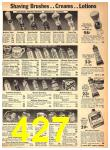 1942 Sears Spring Summer Catalog, Page 427