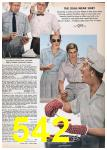 1957 Sears Spring Summer Catalog, Page 542