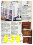 1988 Sears Fall Winter Catalog, Page 639