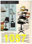 1974 Sears Fall Winter Catalog, Page 1057