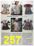 1993 Sears Spring Summer Catalog, Page 257
