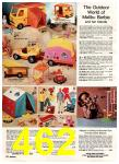 1973 JCPenney Christmas Book, Page 462