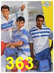 1988 Sears Spring Summer Catalog, Page 363