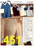 1983 Sears Fall Winter Catalog, Page 451