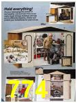 1986 Sears Fall Winter Catalog, Page 774