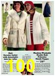 1975 Sears Spring Summer Catalog, Page 100