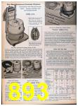 1957 Sears Spring Summer Catalog, Page 893